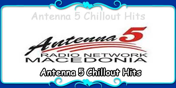 Antenna 5 Gold Hits