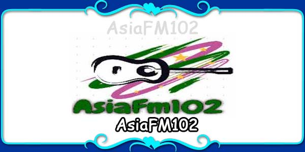 AsiaFM102