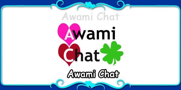 Awami Chat