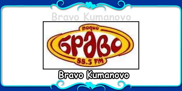 Bravo Kumanovo