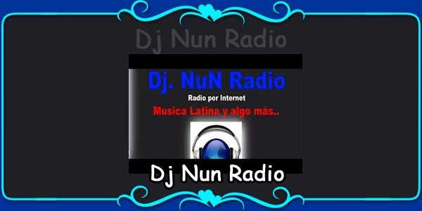 Dj Nun Radio