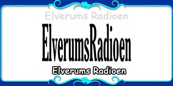 Elverums Radioen