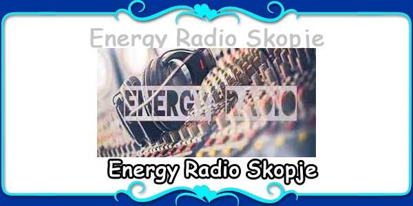 Energy Radio Skopje