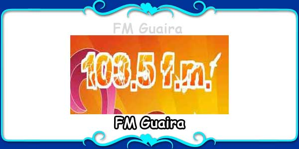 FM Guaira