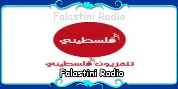 Falastini Radio