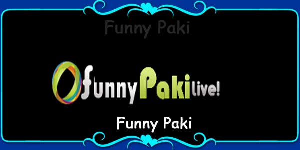 Funny Paki