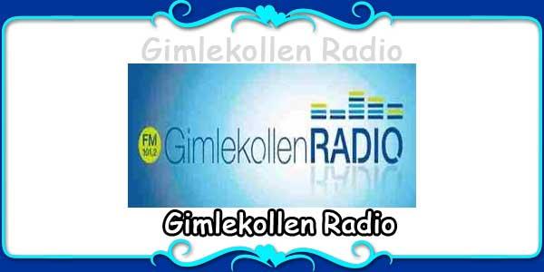 Gimlekollen Radio