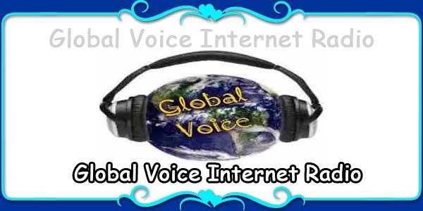 Global Voice Internet Radio