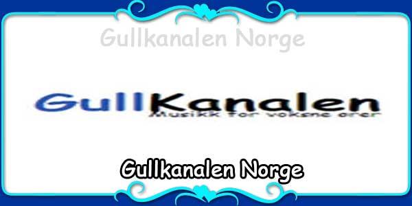 Gullkanalen Norge