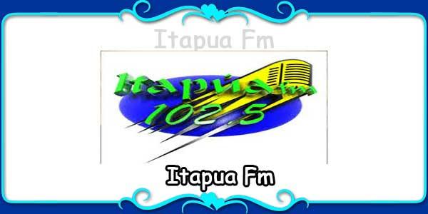 Itapua Fm