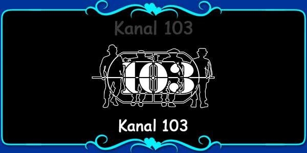 Kanal 103