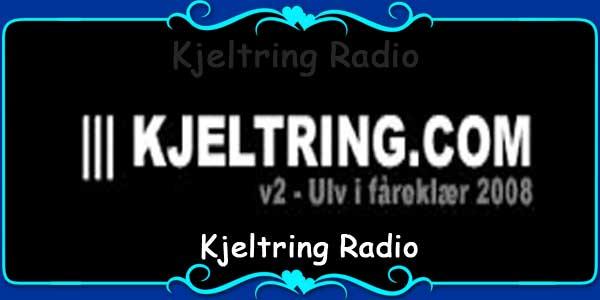 Kjeltring Radio