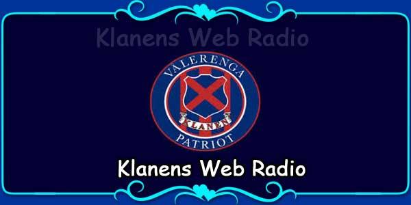 Klanens Web Radio