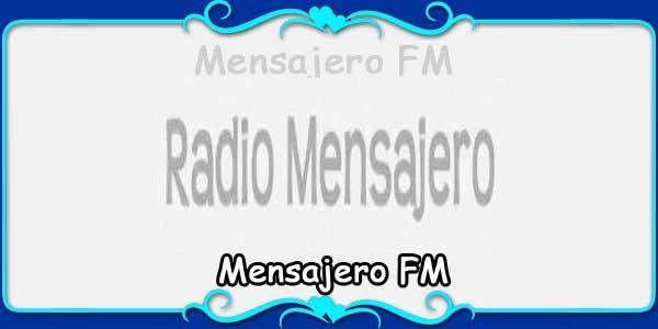 Mensajero FM