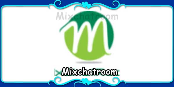 Mixchatroom