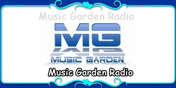 Music Garden Radio
