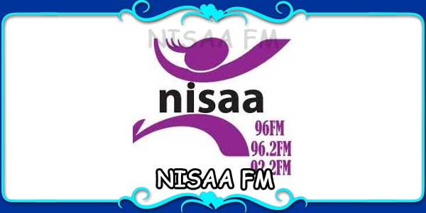 NISAA FM
