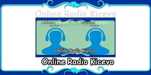 Online Radio Kicevo
