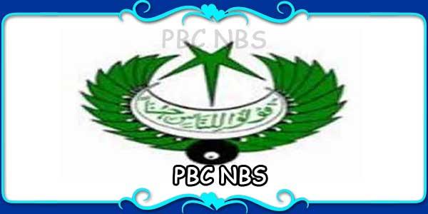 PBC NBS