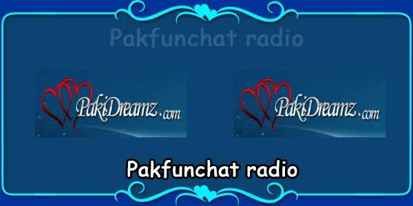 Pakfunchat radio