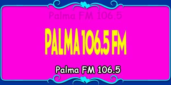 Palma FM 106.5