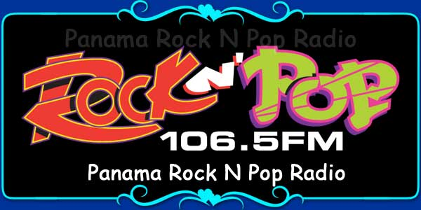 Panama Rock N Pop Radio