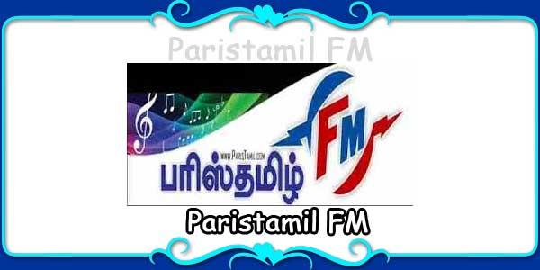 Paristamil FM