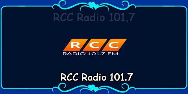 RCC Radio 101.7