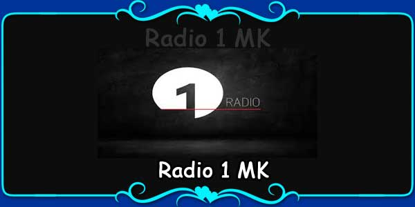 Radio 1 MK
