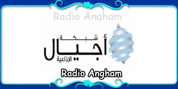 Radio Angham