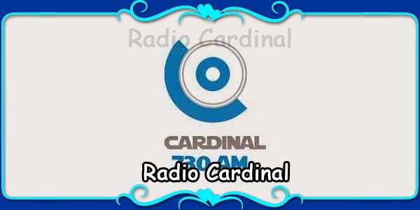 Radio Cardinal