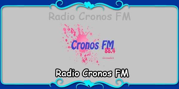 Radio Cronos FM