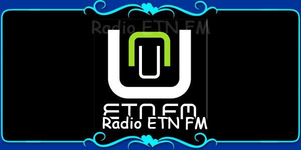 Radio ETN FM