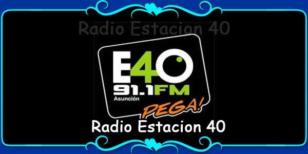 Radio Estacion 40