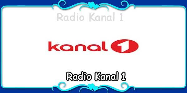 Radio Kanal 1