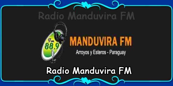 Radio Manduvira FM