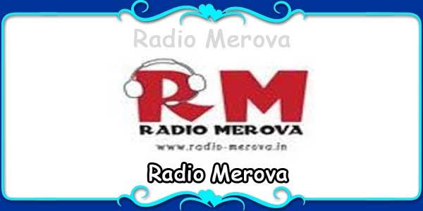 Radio Merova