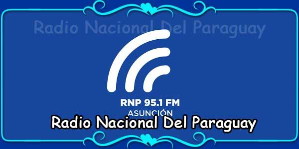 Radio Nacional Del Paraguay