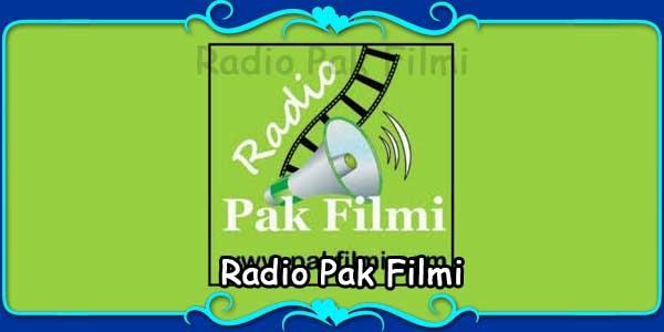 Radio Pak Filmi