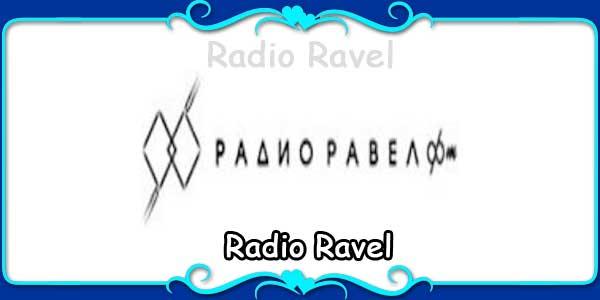 Radio Ravel