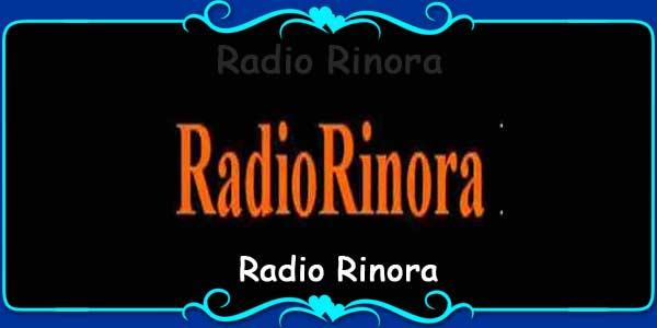 Radio Rinora