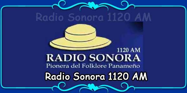 Radio Sonora 1120 AM