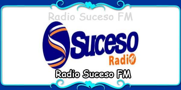 Radio Suceso FM