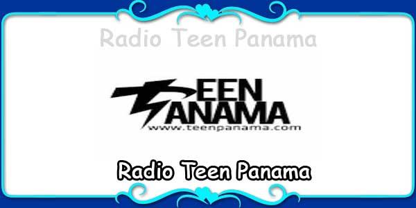 Radio Teen Panama
