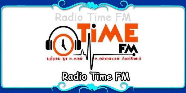 Radio Time FM