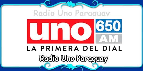Radio Uno Paraguay