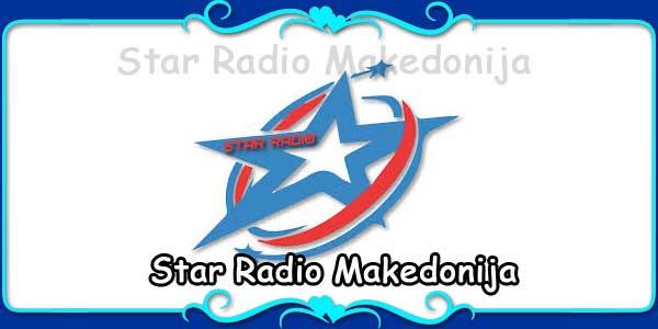 Star Radio Makedonija