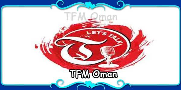 TFM Oman