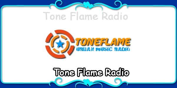 Tone Flame Urban Radio