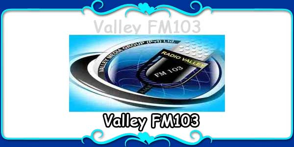 Valley FM103